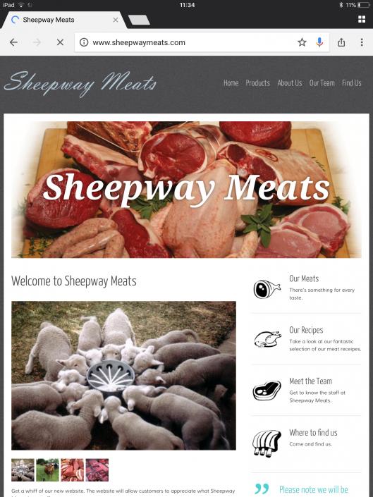 Sheepway Meats