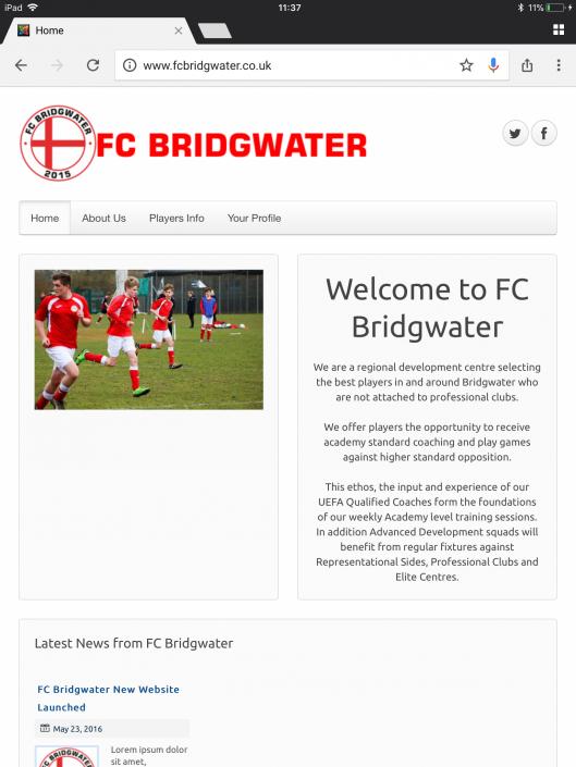 FC Bridgwater