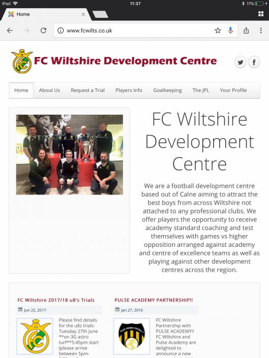 FC Wilts