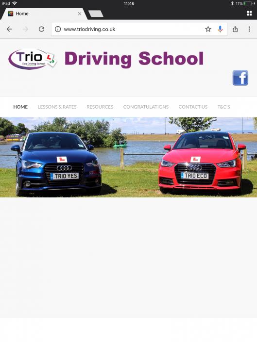 Trio Driving School